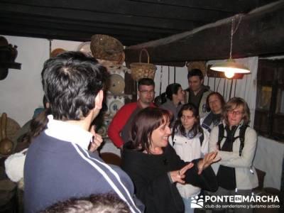La Alberca - Casa Museo - Sierra de Francia; guias de senderismo